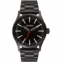 Nixon SENTRY 38 SS BLACK/WHITE