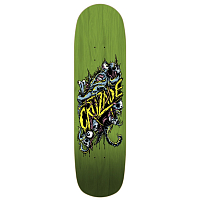 CRUZADE D.I.Y. BLOODY POOL COPING  DECK 8,625