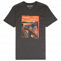 Billabong PUMPING TEE SS BLACK