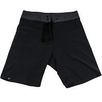 FOLLOW MENS BOARDSHORT BLACKOUT