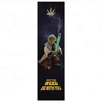 Jart WEED NATION GRIPTAPE SHEET ASSORTED