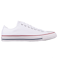 Converse CHUCK TAYLOR AS CORE CANVAS OX OPTICAL WHITE