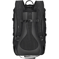 Nixon SCRIPPS BACKPACK Woodgrain