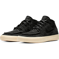 Nike ZOOM JANOSKI MID RM CRAFTED BLACK/BLACK-GOLDEN BEIGE-TEAM GOLD