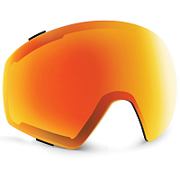 VonZipper CAPSULE LENS WILD FIRE CHROME