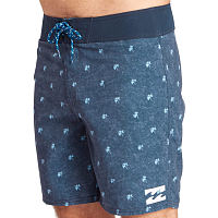 Billabong PALMS OG 17 NAVY