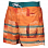 Billabong UTOPIA LAYBACK 16 ORANGE
