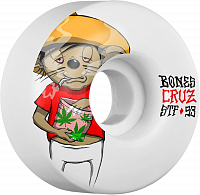 Bones CRUZ WEEDY V2 ASSORTED