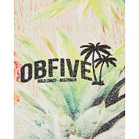 OBFIVE PINEAPPLE VIBES ASSORTED