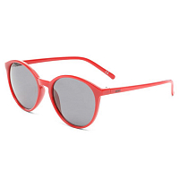 Vans EARLY RISER SUNGLASSES TANGO RED
