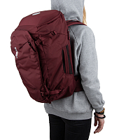 Thule LANDMARK Dark Bordeaux