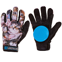 Landyachtz CAT SLIDE GLOVE ASSORTED