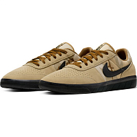 Nike SB TEAM CLASSIC PARACHUTE BEIGE/BLACK-ALE BROWN