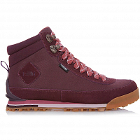 The North Face W BACK-TO-BERKELEY BOOT II FDGBRN/RNSSNCRS