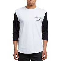 Volcom ENABLER HW 3/4 White