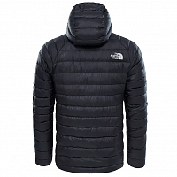 The North Face M TREVAIL HOODIE TNF BLK TNF B (KX7)