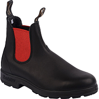BLUNDSTONE 508 BLACK/RED