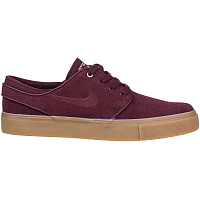 Nike WMNS NIKE SB ZOOM JANOSKI NIGHT MAROON/NIGHT MAROON-LIGHT BONE