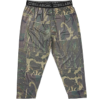 Billabong OPERATOR TECH PANT CAMO
