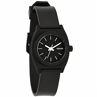 Nixon Small Time Teller P BLACK
