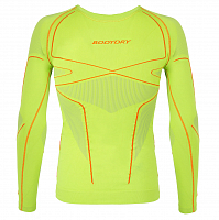 BODY DRY PULSAR LONG SLEEVE SHIRT PUL*07