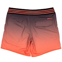 Mystic FLUID 15.5 BOARDSHORTS rock grey