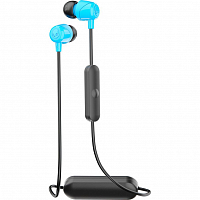 Skullcandy JIB WIRELESS W/MIC BLUE