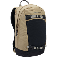 Burton DAY HIKER 28L KELP COATED RIPSTP