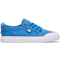 DC EVAN TX B SHOE BLUE