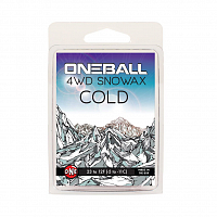 Oneball 4WD - COLD ASSORTED