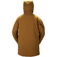SWEET PROTECTION DETROIT JACKET BERNICE BROWN MELANGE