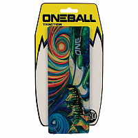 Oneball TRACTION - MY BACKYARD ASSORTED