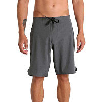 Rusty MARLE  BOARDSHORT BLACK
