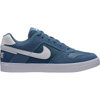 Nike SB DELTA FORCE VULC THUNDERSTORM/WHITE