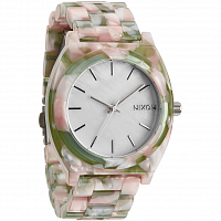 Nixon Time Teller Acetate MINT JULEP