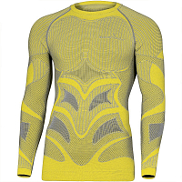 BodyDry EVOLUTION LONG SLEEVE SHIRT EVL*03