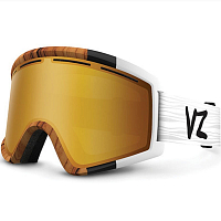 VonZipper CLEAVER Woody / Copper Chrome
