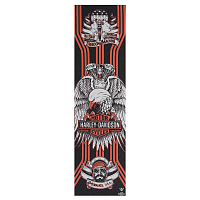 DARKSTAR EAGLE LINES HARLEY-DAVIDSON GRIP TAPE ORANGE