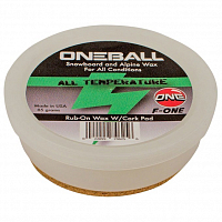 Oneball F-1 RUB-ON ASSORTED