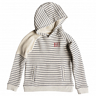 Roxy SPARK IN YOU G OTLR METRO HEATHER SIMPLE STRIPE