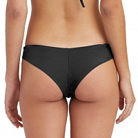 RVCA SOLID CHEEKY BLACK