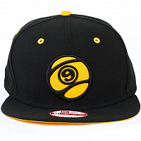 Sector9 9 BALL SNAPBACK BLACK