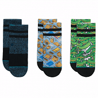 Stance BABY/TODDLER THRASHER BOX MULTI