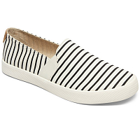 Roxy ATLANTA II J SHOE WHITE/STRIPE
