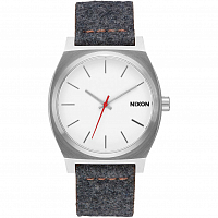 Nixon Time Teller Gray/Tan