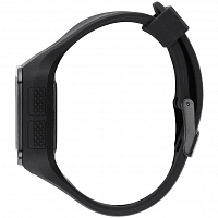 Nixon Supertide ALL BLACK