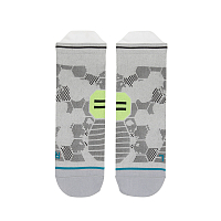 Stance RUN MENS HONOR TAB LW WHITE