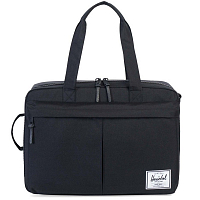 Herschel BOWEN (UPDATE) BLACK