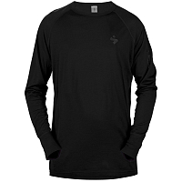 Sweet Protection ALPINE MERINO CREW TRUE BLACK