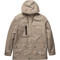 Billabong ALVES JACKET KHAKI